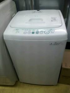 【中古】4.2kg 洗濯機 東芝 AW-304 2010年製 【家電 白物 TOSHIBA 洗濯機