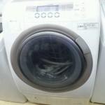 洗濯乾燥機 NA-VR2500L