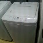 無印良品(三洋) 4.5k全自動洗濯機 ASW-MJ45