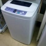 4.2Kg 全自動洗濯機 JW-K42F
