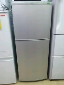 モリタ 2ドア冷凍冷蔵庫 MR-F140B