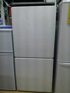 U-ING 2ドア電気冷凍冷蔵庫